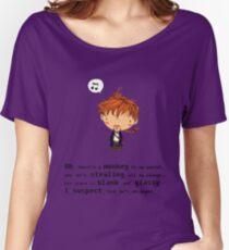 Guybrush song Women's Relaxed Fit T-Shirt
