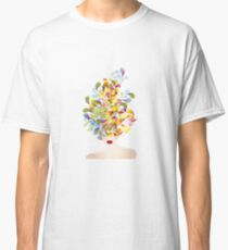 Colorful thoughts Classic T-Shirt