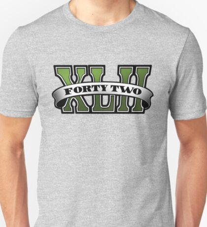 Grand Theft 42 T-Shirt