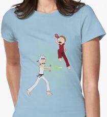 Rick Fighter 2 T-Shirt