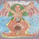 Goddess - Gaia by GoddessSpiral