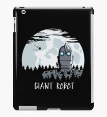 Giant Robot iPad Case/Skin