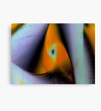 The Unfolding Universe Canvas Print