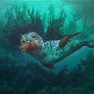 Seal by Kathleen Kelly-Thompson
