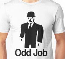 Odd Job from Goldeneye Shirt & Sticker Unisex T-Shirt