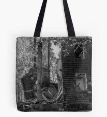 Reclaiming Nature Tote Bag