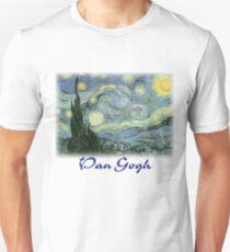 Vincent Van Gogh – Starry Night T-Shirt