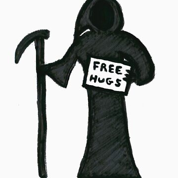 Free Hugs... by Porcsy