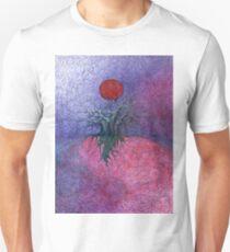 Space Tree Unisex T-Shirt
