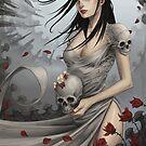Skelita by Clayton Barton