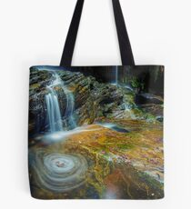 Spin, Spin Tote Bag