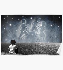 dreams/illusions Poster