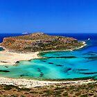 Panorama of Balos von Hercules Milas
