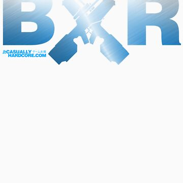 BXR Battle Rifle by GeekGamer