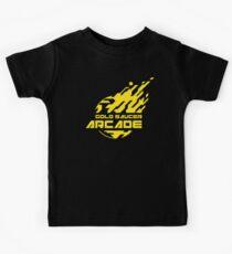 GOLD SAUCER ARCADE Kids Clothes