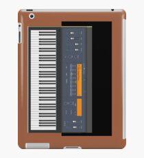 Electric Piano iPad iPad Case/Skin