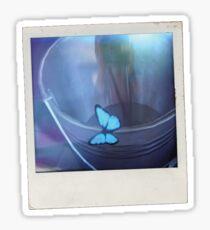 Life is Strange Butterfly Effect Sticker