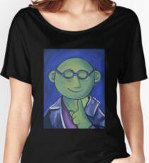 Bunsen Honeydew, Eighth Doctor Women's Relaxed Fit T-Shirt