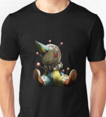 Creepy Clown  T-Shirt