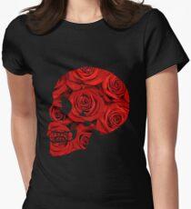 Rosie Skull  T-Shirt