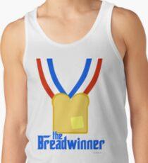 The Breadwinner Tank Top