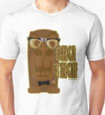 The Giki Tiki T-Shirt