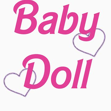 Baby Doll ❤❤ by sailorneptune
