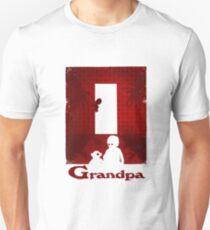 GRANDPA's Official T-Shirt T-Shirt
