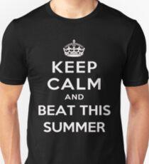 Beat This Summer Unisex T-Shirt