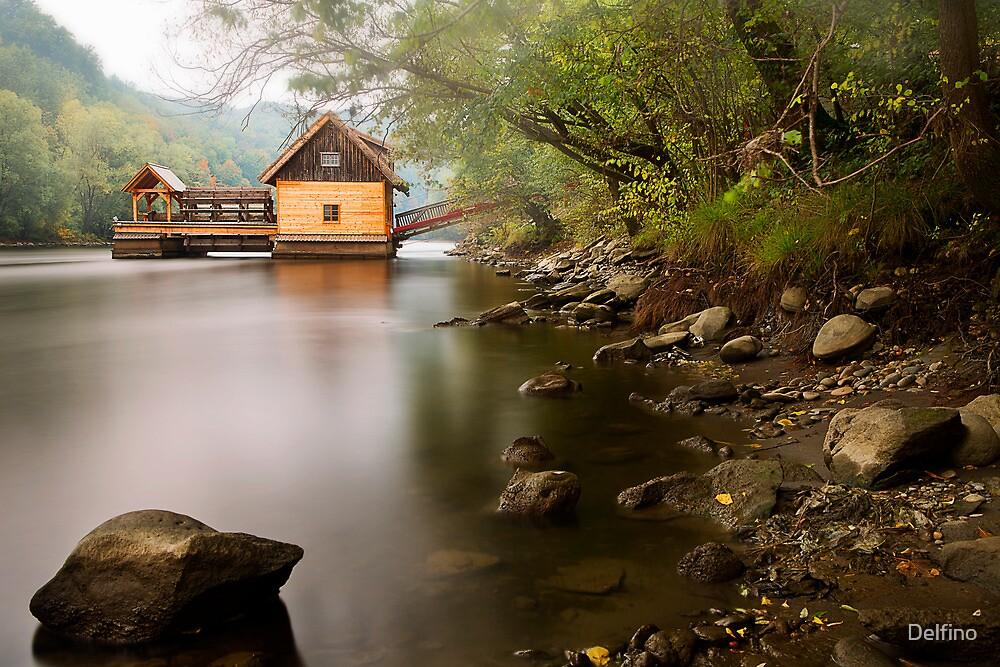 Shipmill by Delfino