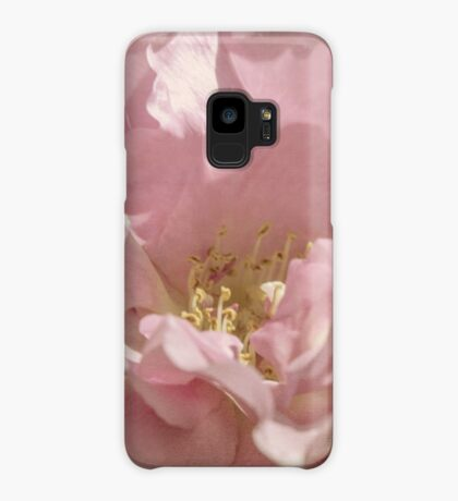 Tickle me pink Case/Skin for Samsung Galaxy
