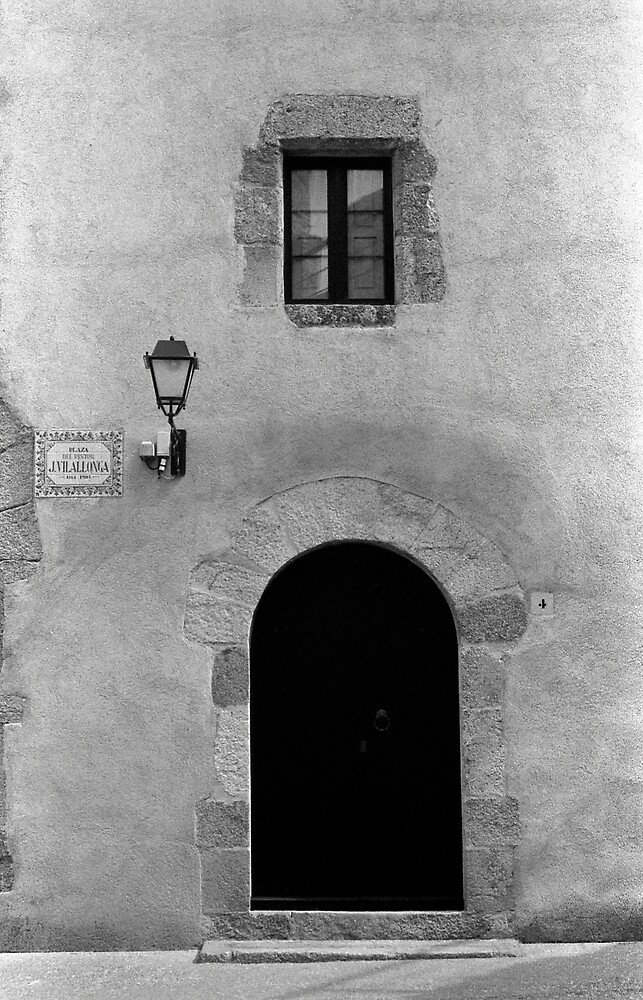 An Old Entrance by James2001