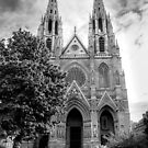 St. Clotilde Revisited by MNDustyLens