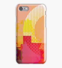 Rural Dawn iPhone Case/Skin