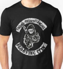 Sword Anarchy Online Unisex T-Shirt