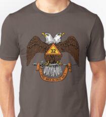 Scottish Rite Unisex T-Shirt