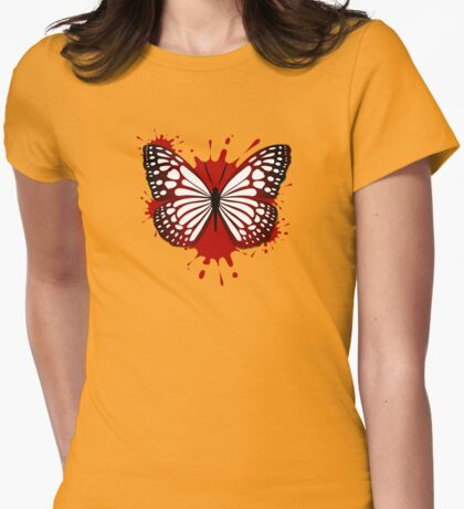Blood Butterfly T-Shirt
