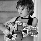 Little Elvis? by Riggzy