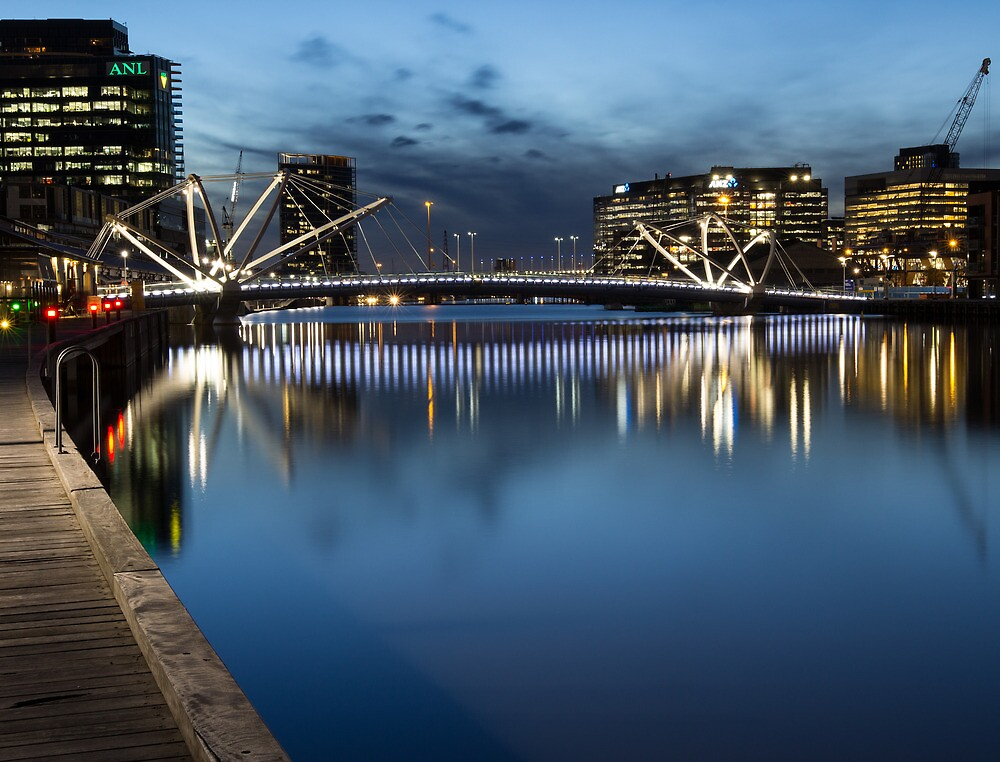 Southbank by raymies