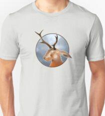 The Mythical Jackalope - Folk Lore ? T-Shirt