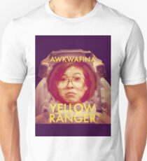 Yellow Ranger (V2) Unisex T-Shirt