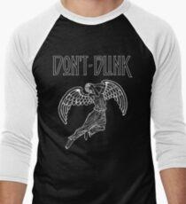 Angels World Tour Men's Baseball ¾ T-Shirt