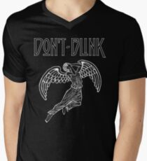 Angels World Tour Men's V-Neck T-Shirt