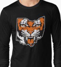 Ohio Bengal Long Sleeve T-Shirt