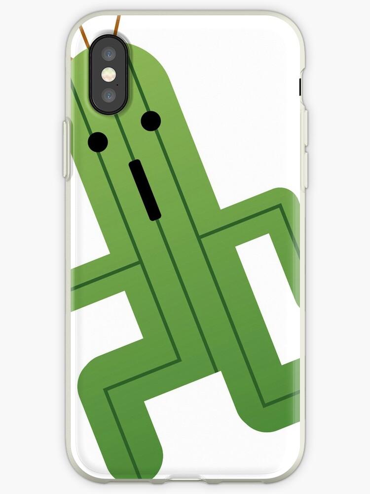 cactuar iphone