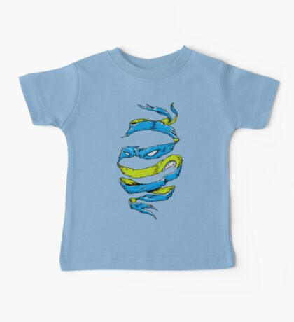 Blue Rind Kids Clothes