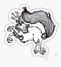 Kyubi Sticker