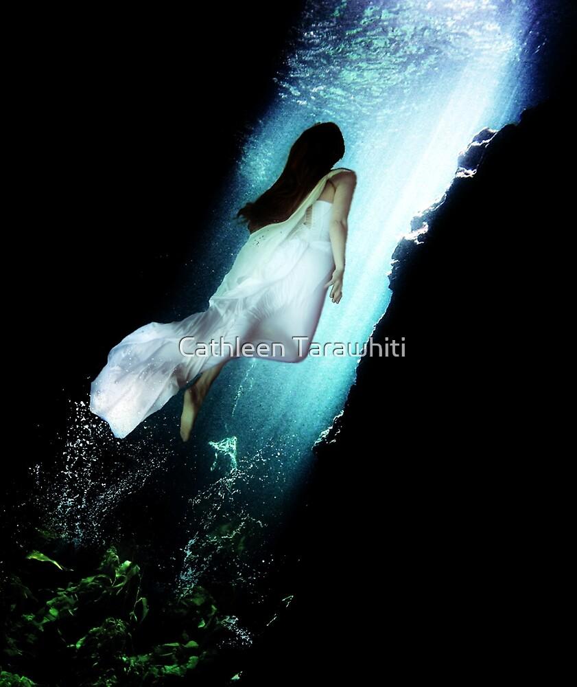 Surfacing by Cathleen Tarawhiti