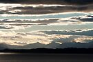 Dawn over the west coast of Scotland by Richard Flint