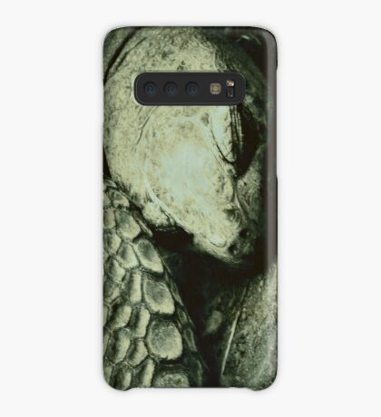 Giant Tortoise Case/Skin for Samsung Galaxy